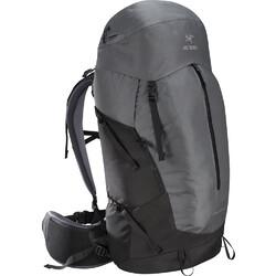 e9cebbfd14 Arcteryx Bora AR 63L Mens Backpack - Titanium