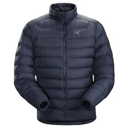 Arcteryx Thorium Ar Down Mens Jacket - Dark Grey