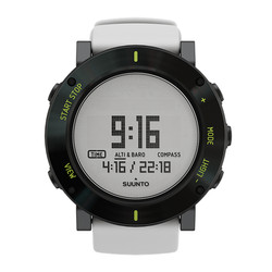 Suunto Core Outdoor Watch -White