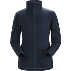 Arc'teryx Covert Womens Cardigan - Black