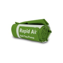 Klymit Rapid Air Pump - Flat Valve Green