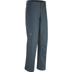 Arcteryx Parapet Womens Pants - Dark Masse
