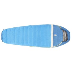 Sierra Designs Zissou 650 Fill DriDown 35F/2C Deg Ultralight Sleeping Bag - Long