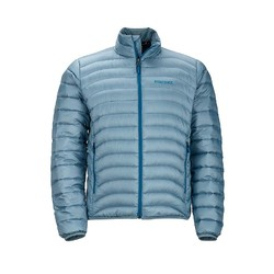 Marmot Tullus Down Jacket - Blue Granite
