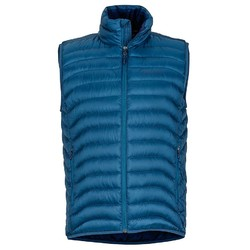 Marmot Tullus Mens Down Vest - Denim