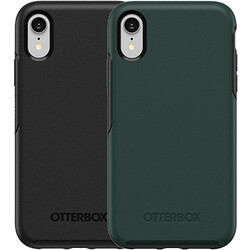 "OtterBox Symmetry Case for iPhone XR (6.1"")"