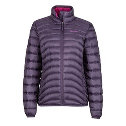Marmot Womens Aruna Down Jacket - Nightshade