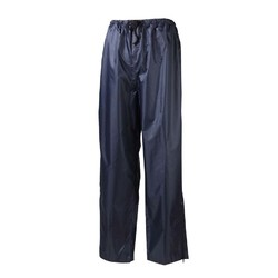 Rainbird Stowaway Unisex Overpants Waterproof Pants - Navy
