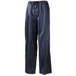RAINBIRD Stowaway Waterproof Unisex Overpants - Navy