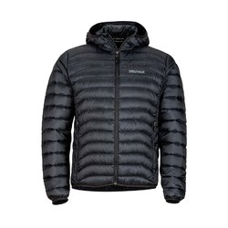 Marmot Tullus Mens Down Hoody - Black