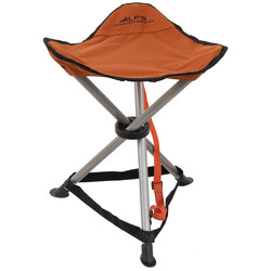 Alps Mountaineering Tri-Leg Stool - Rust