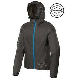 Ultimate Direction Ultra Jacket - Mens -Graphite