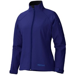 Marmot Gravity Womens Soft Shell Jacket - Midnight Purple