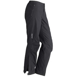 Marmot Minimalist Womens Goretex Waterproof Pants - Black