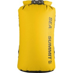 Sea To Summit Big River Waterproof Dry Bag - 20L Yellow