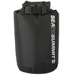 Sea To Summit Lightweight Dry Sack 2L - Black