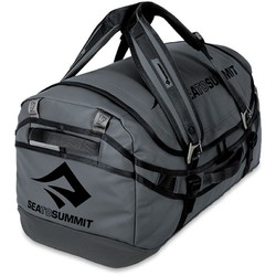 Sea to Summit Gear Duffle Bag 90L - Charcoal