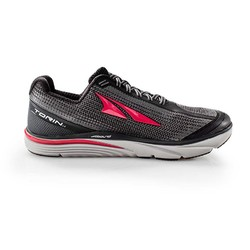 Altra Torin 3 Mens Road Running Shoes - Black/Red