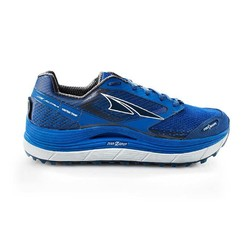 Altra Olympus 2.5 Mens Trail Running Shoes - Blue