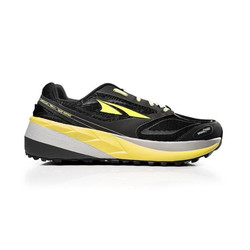 Altra Olympus 3 Mens Trail Running Shoes - Black