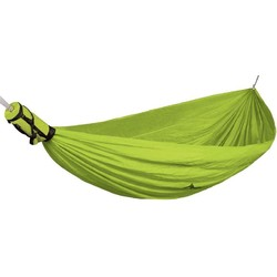 Sea To Summit Pro Hammock Double - Lime