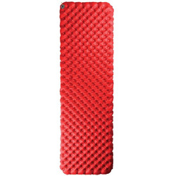 Sea To Summit Comfort Plus Insulated Sleeping Mat - Lge Rectangular