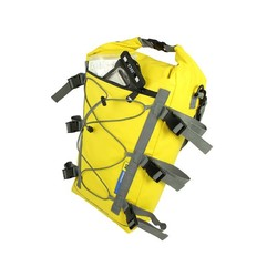 Overboard SUP/Kayak 20L Deck Dry Bag - Yellow