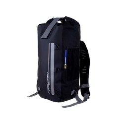 Overboard 20 Litre Classic Waterproof Backpack - Black