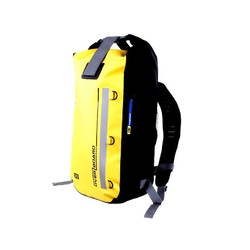 Overboard 20 Litre Classic Waterproof Backpack - Yellow