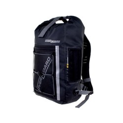 Overboard 30 Litre Pro-Sports Waterproof Backpack - Black