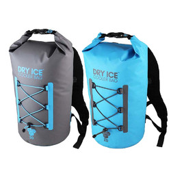 Dry Ice Premium Cooler 20L Backpack