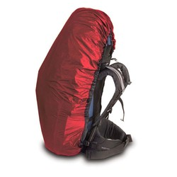 Sea To Summit UltraSil Pack Cover Small 30-50 LT - Red