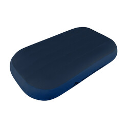 Sea To Summit Aeros Premium Deluxe Pillow - Navy Blue