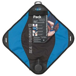 Sea To Summit Pack Water Tap Bladder 6 Litre Blue