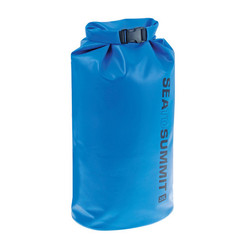 Sea To Summit Stopper 13L Waterproof Dry Bag - Blue