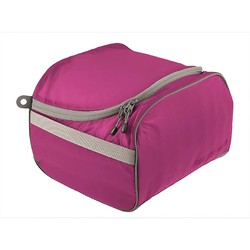 Sea to Summit Travelling Light Toiletry Cell Large - Berry