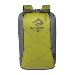 Sea To Summit Ultra-Sil Ultralight Packable Dry Daypack - Lime