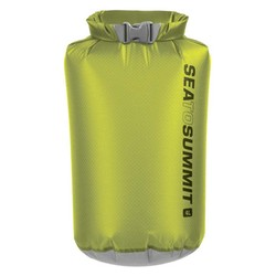 Sea To Summit Ultra-Sil Dry Sack 4L - Green