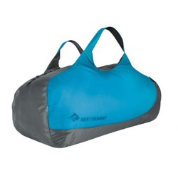 Sea To Summit Ultra-Sil Ultralight Packable Duffle Bag - Sky Blue