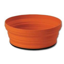 SEA TO SUMMIT X-BOWL - Orange