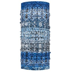 BUFF Original Head Scarf - Einar Blue