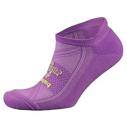 Balega Hidden Comfort Socks - Charged Purple