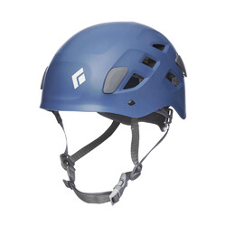 Black Diamond Half Dome Mens Helmet - Denim