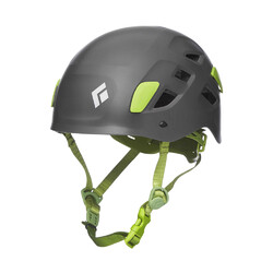 Black Diamond Half Dome Mens Helmet - Slate