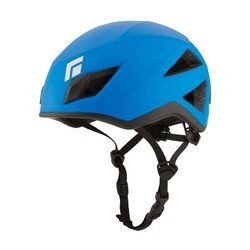 Black Diamond Vector Rock Climbing Helmet-Blue