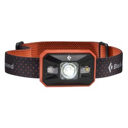 Black Diamond Storm 250 Lumen Headlamp - Octane