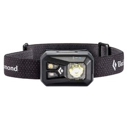 Black Diamond Revolt Headlamp - 300 Lumens - Black