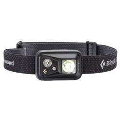 Black Diamond Spot Headlamp 300 lumens - Black