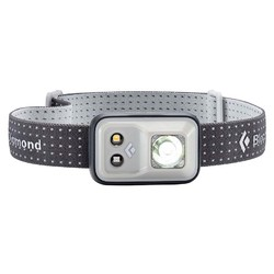 Black Diamond Cosmo Headlamp 200 Lumen Headlight -Aluminium
