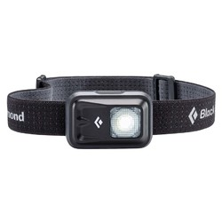 Black Diamond Astro Headlamp 150 Lumen Headlight -Black